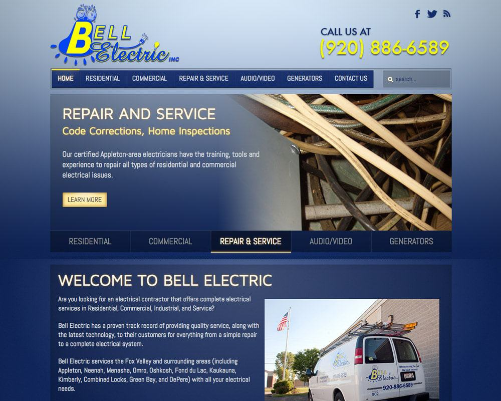 Bell Electric