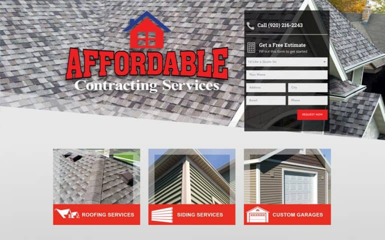 Affordable Contracting Services
