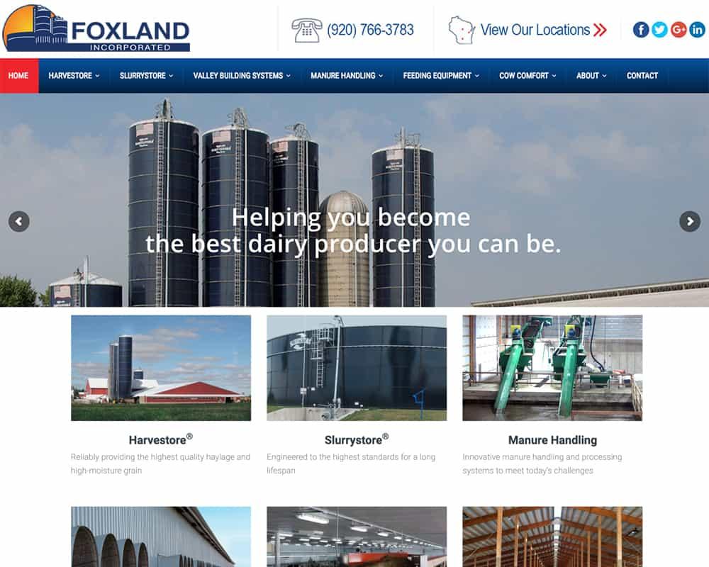 Foxland Inc.