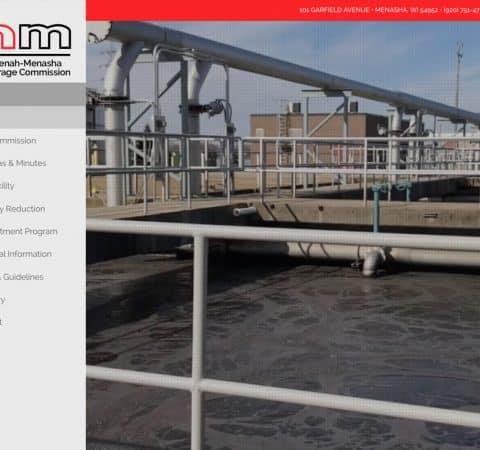 Neenah-Menasha Sewerage Commission