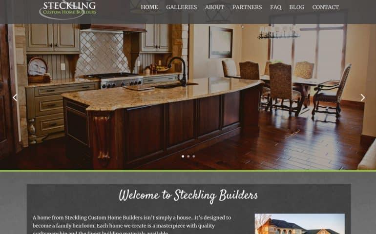 Steckling Builders