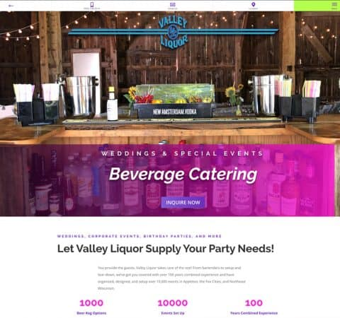 Valley Liquor