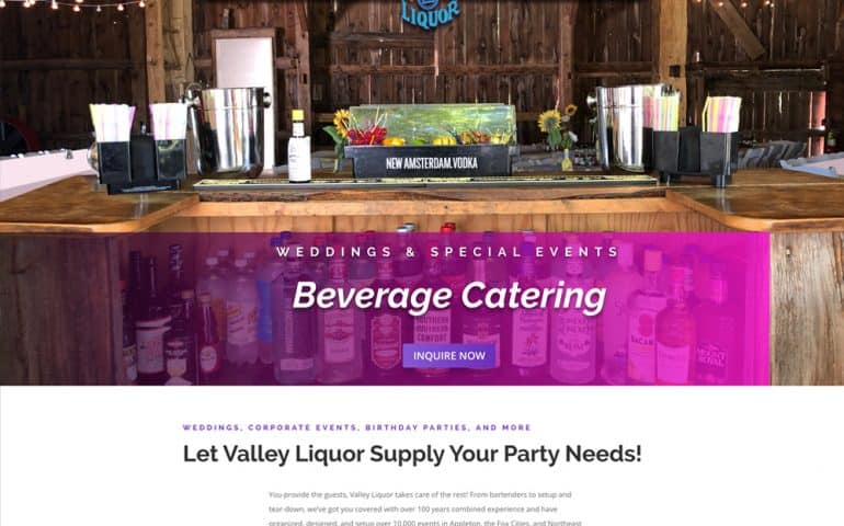 Valley Liquor