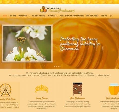 Wisconsin Honey Producers