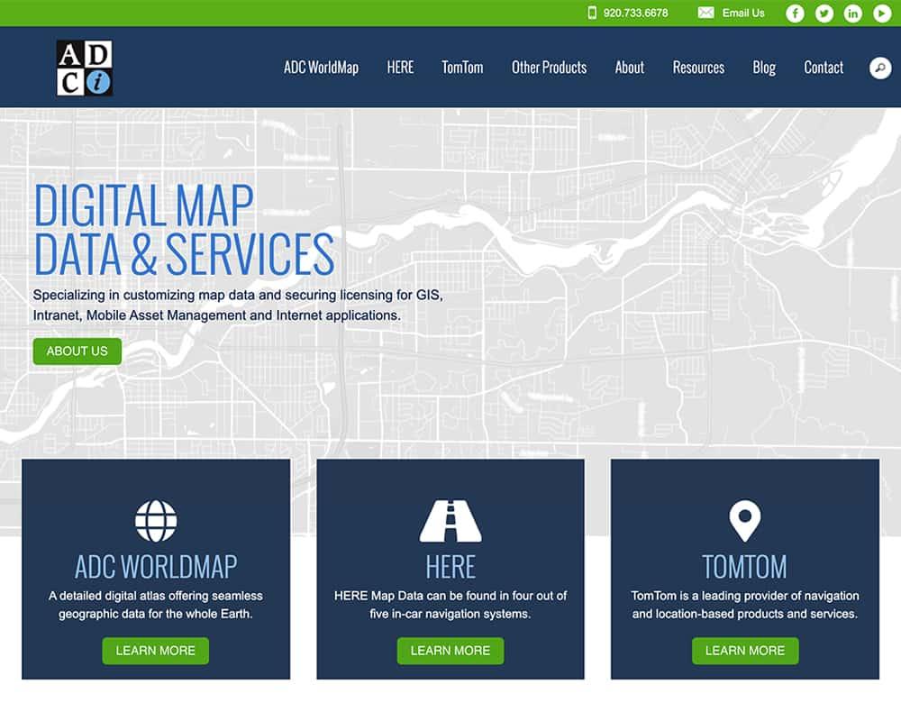 ADCi Website