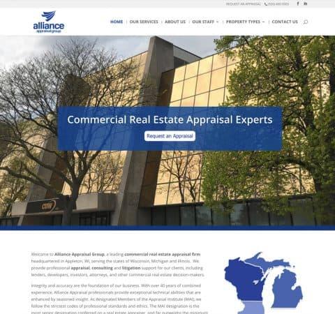 Alliance Appraisal Group