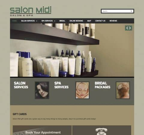Salon Midi