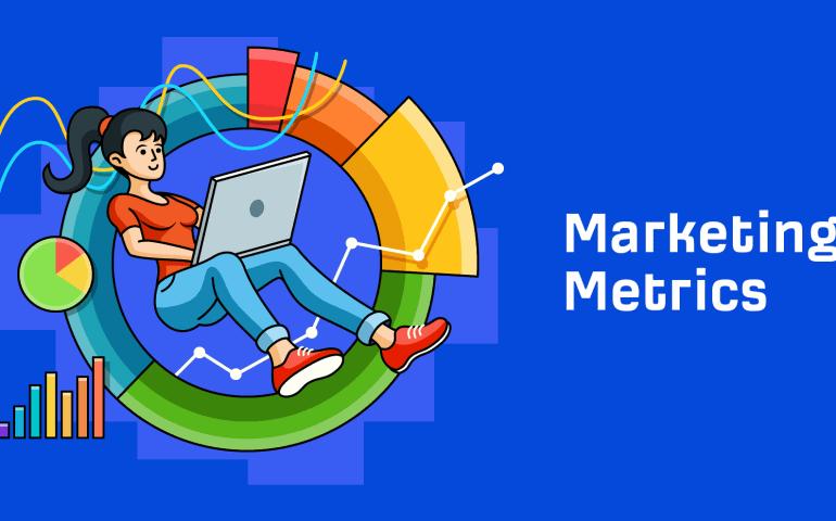 25 Marketing Metrics You Should Consider Tracking