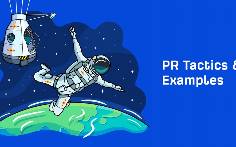9 Great Public Relations Tactics with Campaign Examples