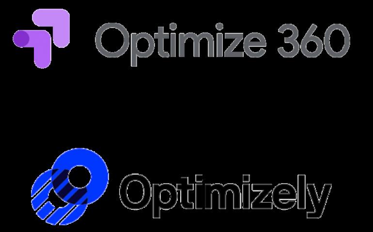 Optimize 360 vs Optimizely