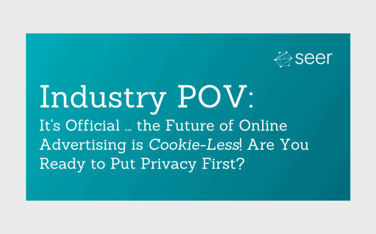 Pattern of Privacy: Who Needs to Prepare for a Cookie-Less Future?