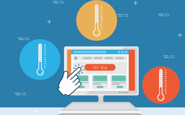 How Traffic Temperature Can Affect Your Website Sales