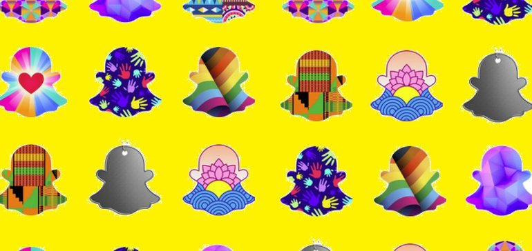 Snapchat Shares Update on Internal and External Diversity Efforts, Including a Re-Think of its Camera Tools