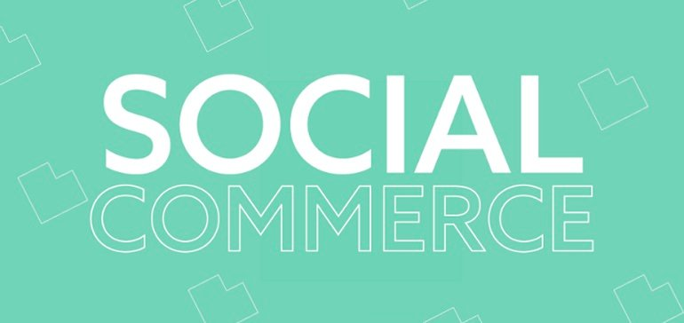 The Rise of Social Commerce [Infographic]