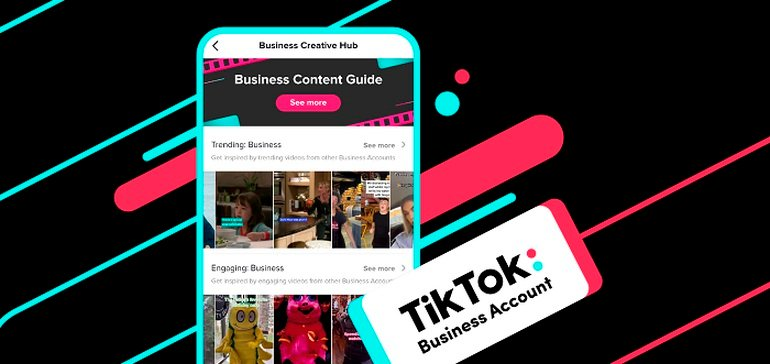 TikTok Adds New 'Business Creative Hub' to Highlight Relevant Trends and Tips in Brand Use