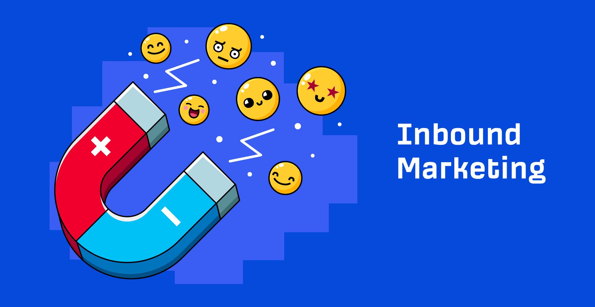 What is Inbound Marketing? A Beginner's Guide