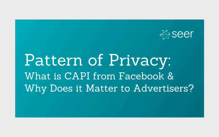 Why Facebook Conversions API Matters in a Cookie-Less Future
