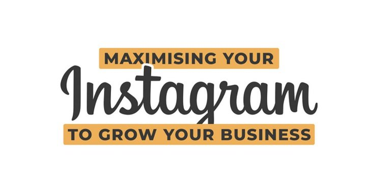 4 Simple Tips To Help Improve your Instagram Presence [Infographic]