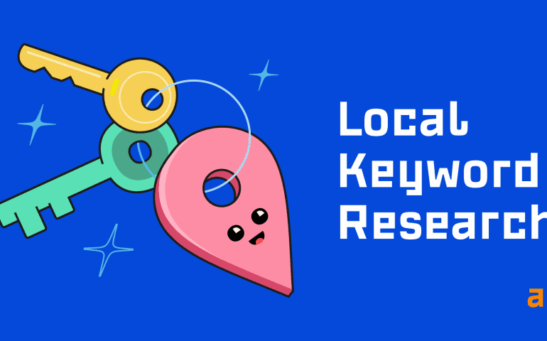 How to Do Local Keyword Research in 2021