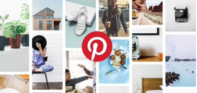 Pinterest Tests Coming Live-Streaming Functionality with New Creator Event