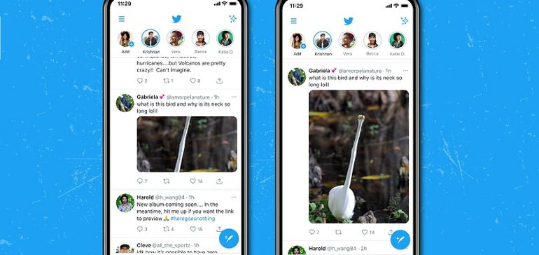 Twitter Rolls Out Larger Image Display in Timelines to All Users on Android and iOS