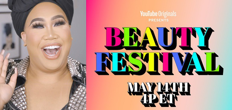 YouTube Announces its First Ever #BeautyFest Creator Event
