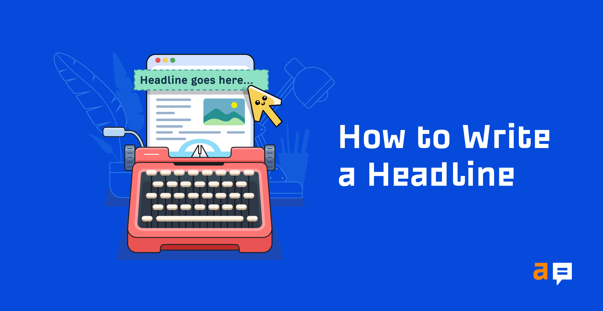 How to Write an Irresistible Headline in 3 Easy Steps