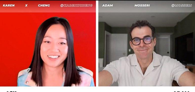 Instagram Chief Adam Mosseri Offers Insights on How to Grow Reach, Algorithms, TikTok and More