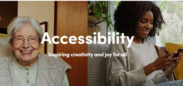 TikTok Adds New Accessibility Overview To Provide Additional Support for Users
