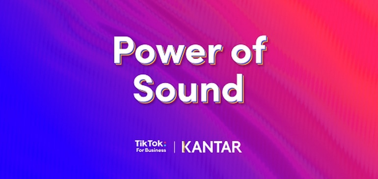 TikTok Shares New Insights into the Importance of Sound for Marketing Promotions on the Platform
