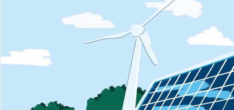 Facebook Joins EU Climate Pact With Renewables Pledge