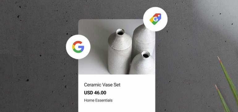 Google Announces New Integration with GoDaddy Web Stores to Expand eCommerce Opportunities