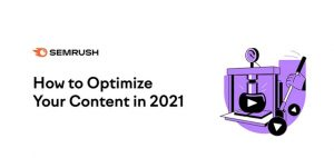 How to Optimize Your Website Content to Improve Google Rankings & Conversions [Infographic]