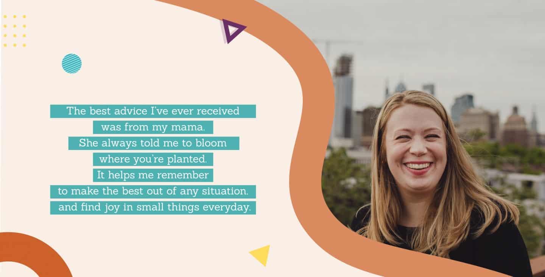People of Seer: Meet Lindsey Scott