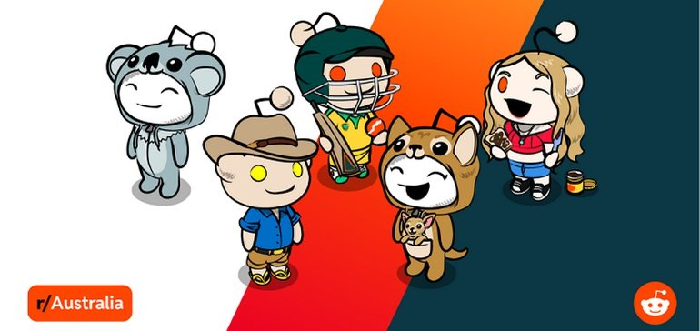 Reddit Announces New Office in Australia as it Continues to Build on its Business Potential