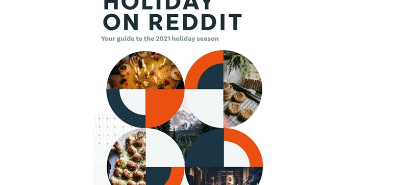 Reddit Launches New Holiday Guide to Assist in Campaign Planning