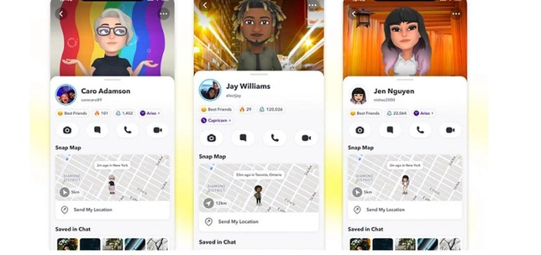 Snapchat Launches New 3D Bitmoji, Another Step in its Digital Fashion Push