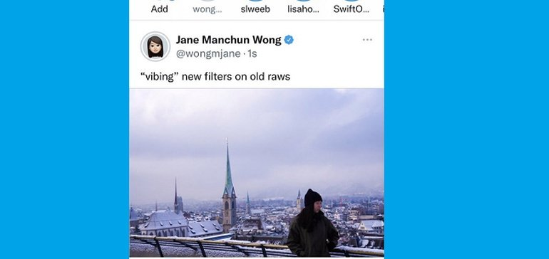Twitter Tests New Layout for Images, Considers Adding Limited Time Tweet Editing