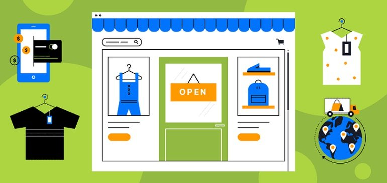A Small Business Guide to Shopify [Infographic]