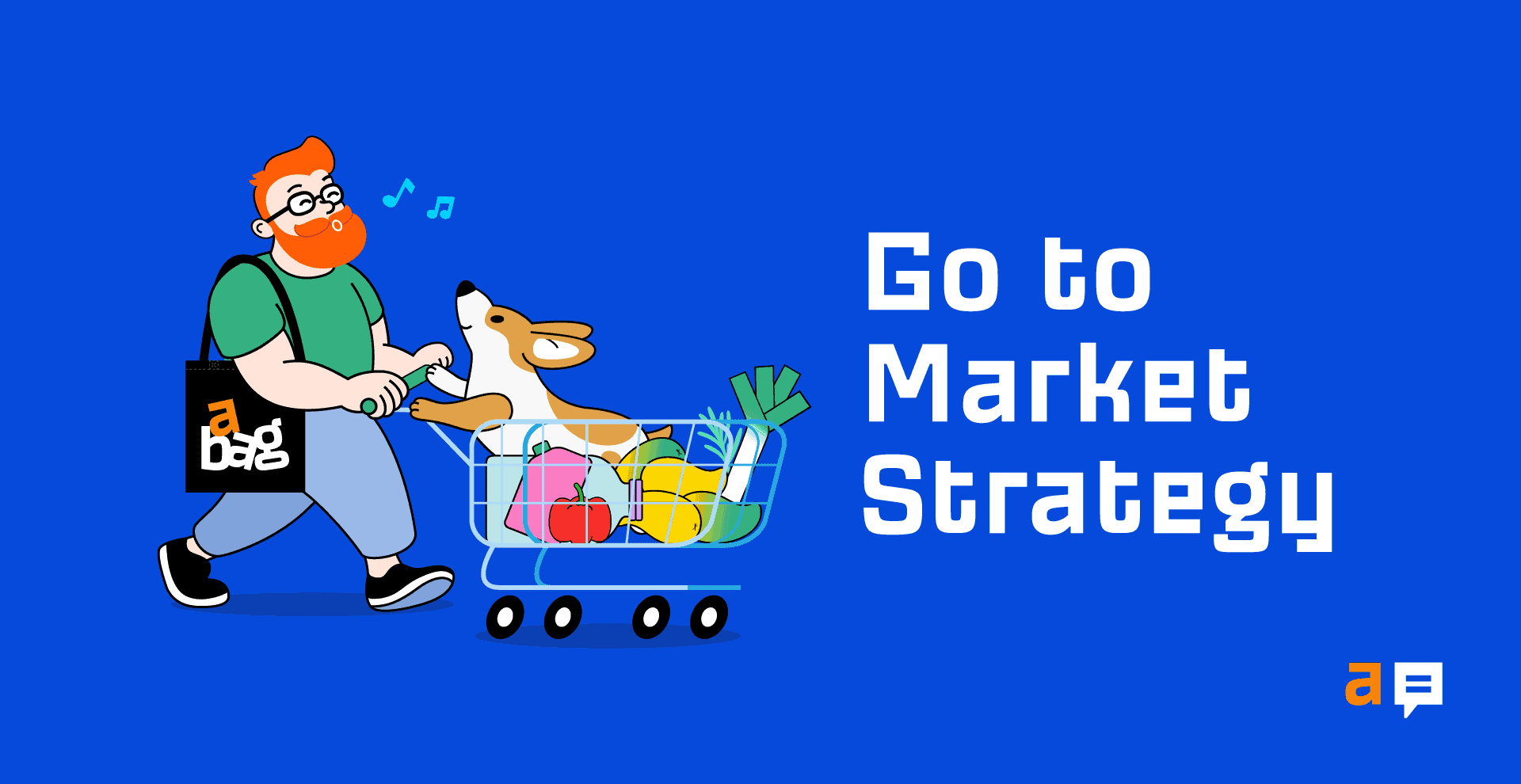 How to Build a Go-to-Market Strategy in 8 Steps