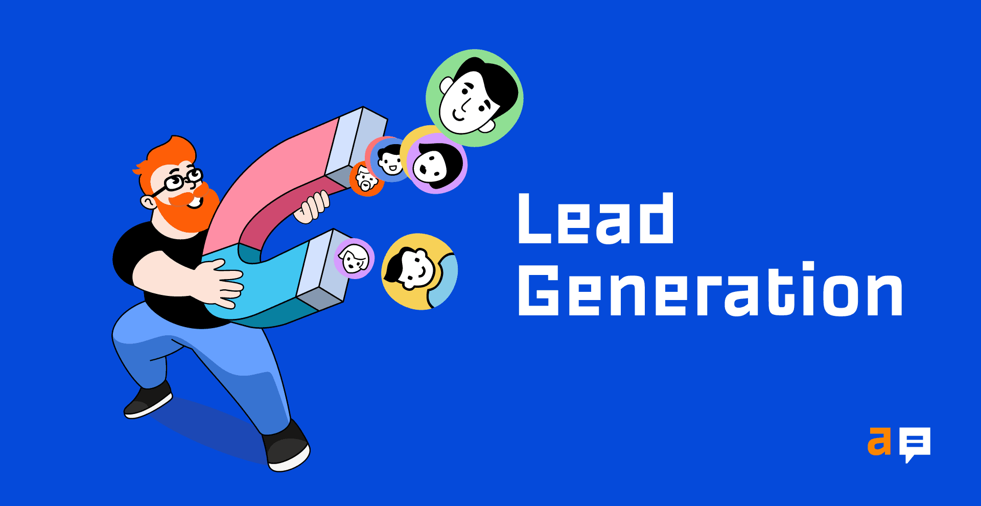 Lead Generation: The Beginner's Guide