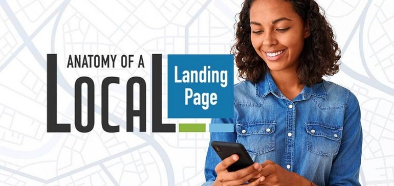 Local SEO Strategies for Multi-Location Companies [Infographic]