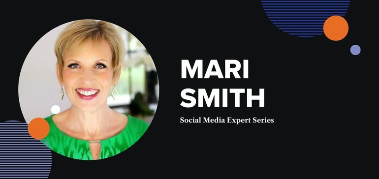 SMT Expert Series: Mari Smith Discusses the Growth of Short-Form Video, Facebook Marketing and Live-Streaming Tips