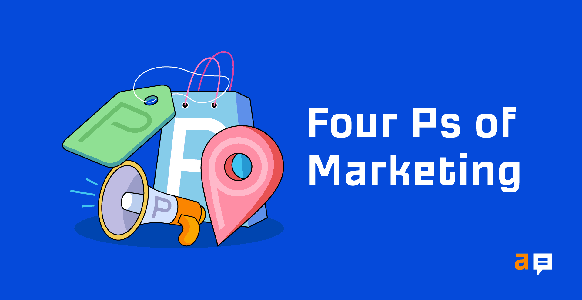 How to Implement the 4 Ps of Marketing