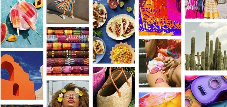 Pinterest Announces Creator Showcase for Latiné Heritage Month