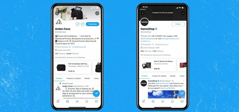 Twitter Commerce is Coming, with its Various Shopping Experiments Closing in on the Next Stage