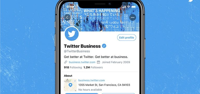 Twitter Expands Access to Professional Profiles and Ticketed Spaces