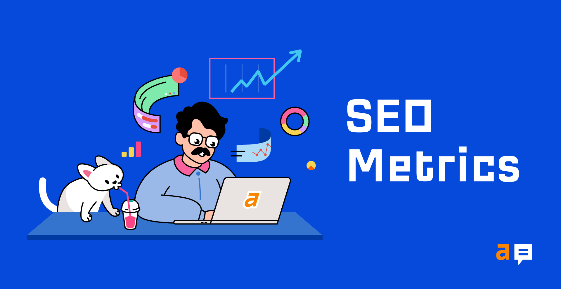 10 SEO Metrics That Actually Matter (And 4 That Don't)