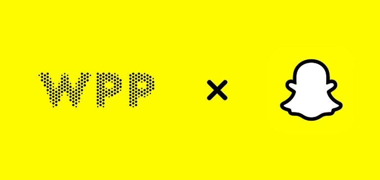 Snapchat Announces New Partnership with WPP to Advance AR and eCommerce Adoption