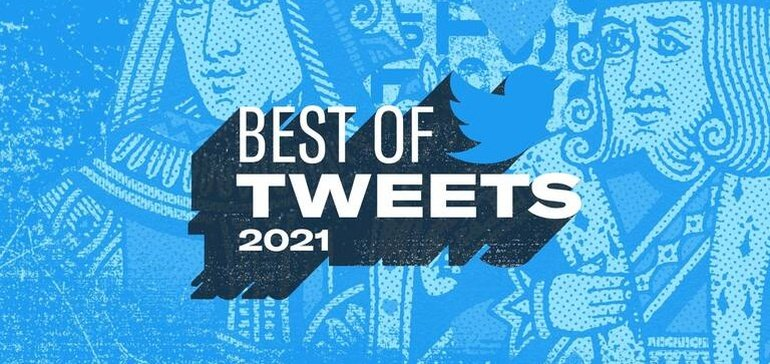 Twitter Opens Nominations for 'Best of Tweets' Ad Campaign Awards for 2021